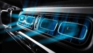 Car's A/C, Refrigerant Recharge, A/C Service, Coolant Flush, Cabin Air Filter